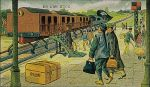 El futuro en 1910